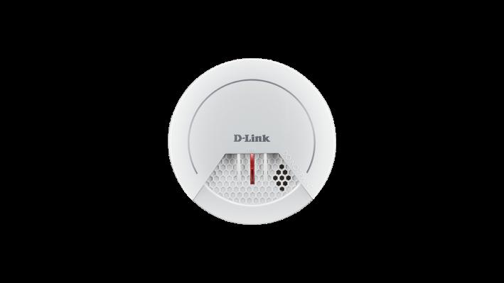 D-Link DCH-Z310 mydlink Home Smoke Detector