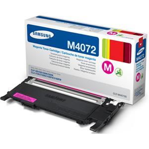 Samsung toner CLT-M4072S Magenta pro CLP-320/325,CLX-3185 - 1000 str.