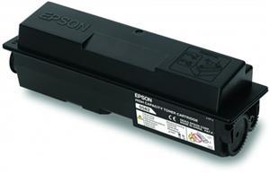 EPSON toner S050584 M2400/MX20 (8000 pages) black return