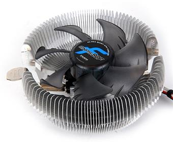 Zalman chladič CPU CNPS90F, socket universal, 92mm FSB Fan