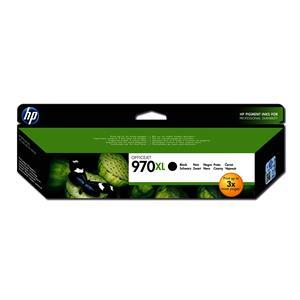 Ink Cartridge HP 970XL black | Officejet Pro X-Series