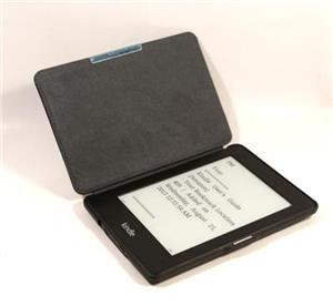 "C-TECH PROTECT ""hardcover"" pouzdro pro Kindle PAPERWHITE s WAKE/SLEEP, černé"