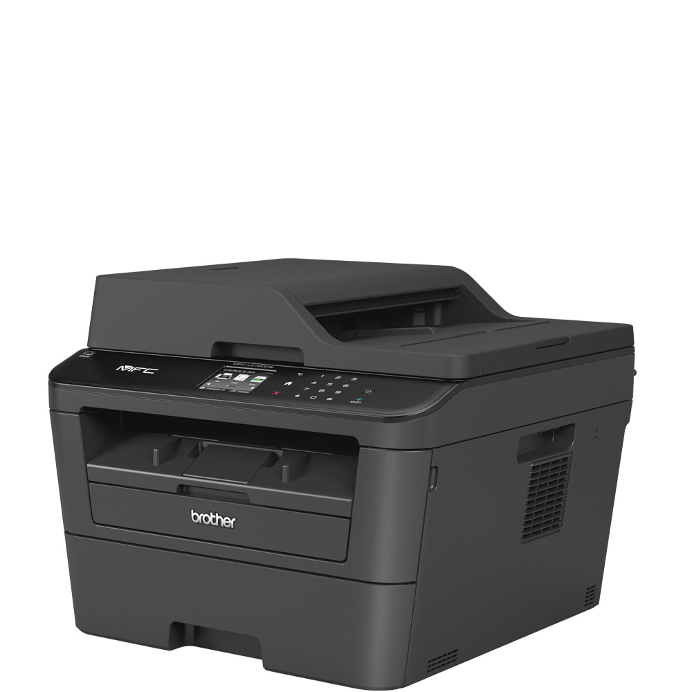 Brother MFC-L2720DW, A4, 30ppm, LAN, WiFi, ADF, D