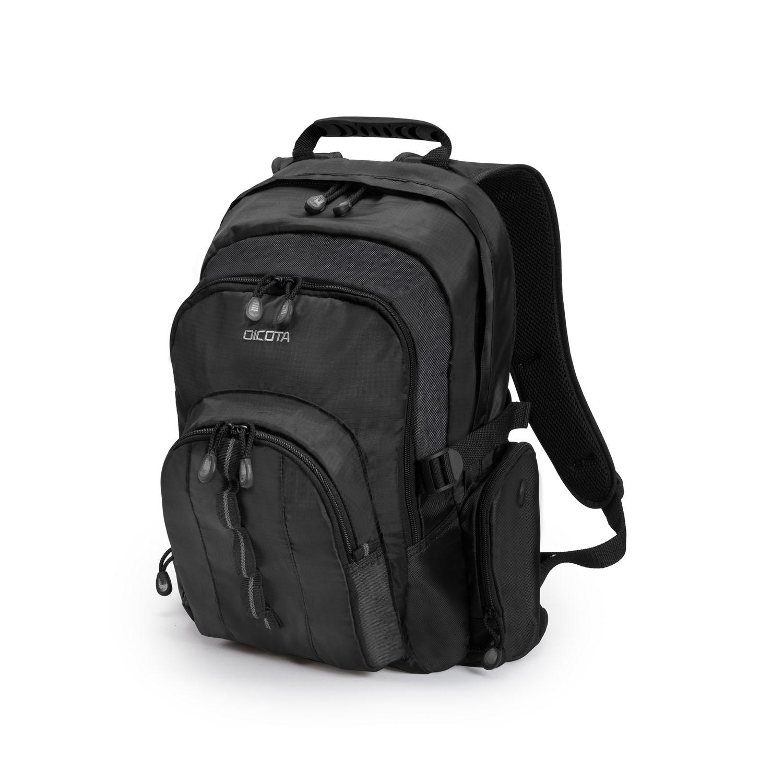 Dicota Backpack Universal 14-15.6 black batoh na notebook