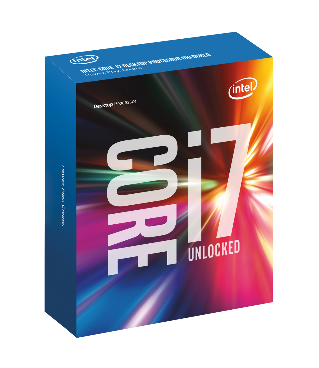 CPU INTEL Core i7-6700K (4.0GHz, 8M, LGA1151, VGA)