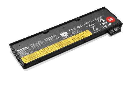 Lenovo TP Battery 68+ L450/T440/T440s/T450/T450s/T550/W550s/X240/X250 6 Cell Li-Ion