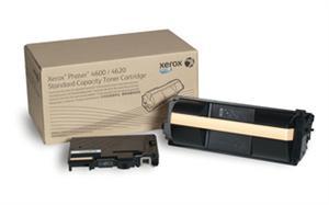 Toner Xerox black   30000str   Phaser 4600