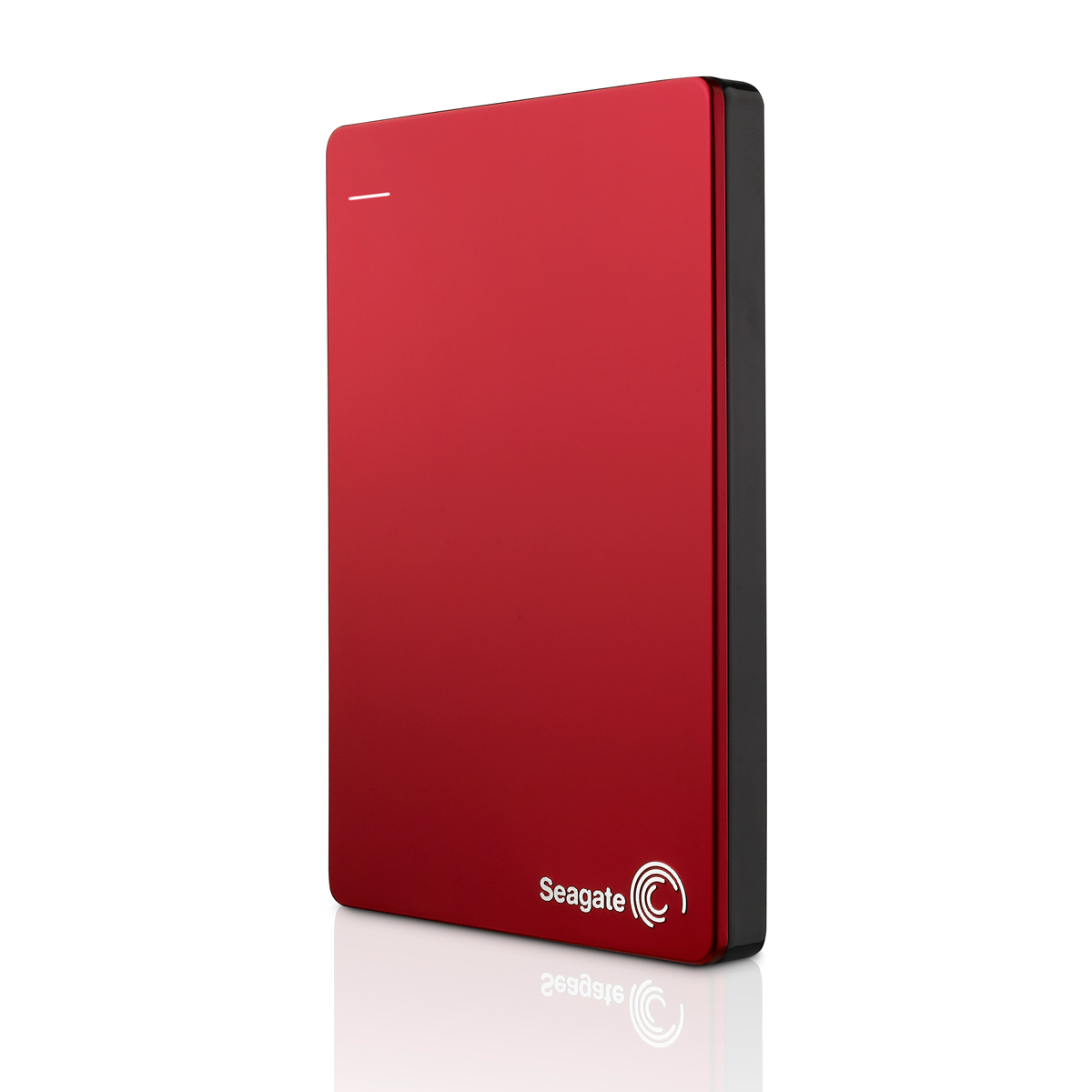 "Ext. HDD 2,5"" Seagate Backup Plus Slim 1TB červený"