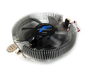 Zalman chladič CPU CNPS80F, socket universal, 80mm FSB Fan