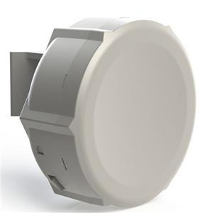 MikroTik RBSXTG-5HPnD-SAr2, 2x14dBi, 802.11a/n, RouterOS L4, GPOE, zdroj, montážní sada