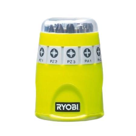 Sada bitů Ryobi RAK10SD