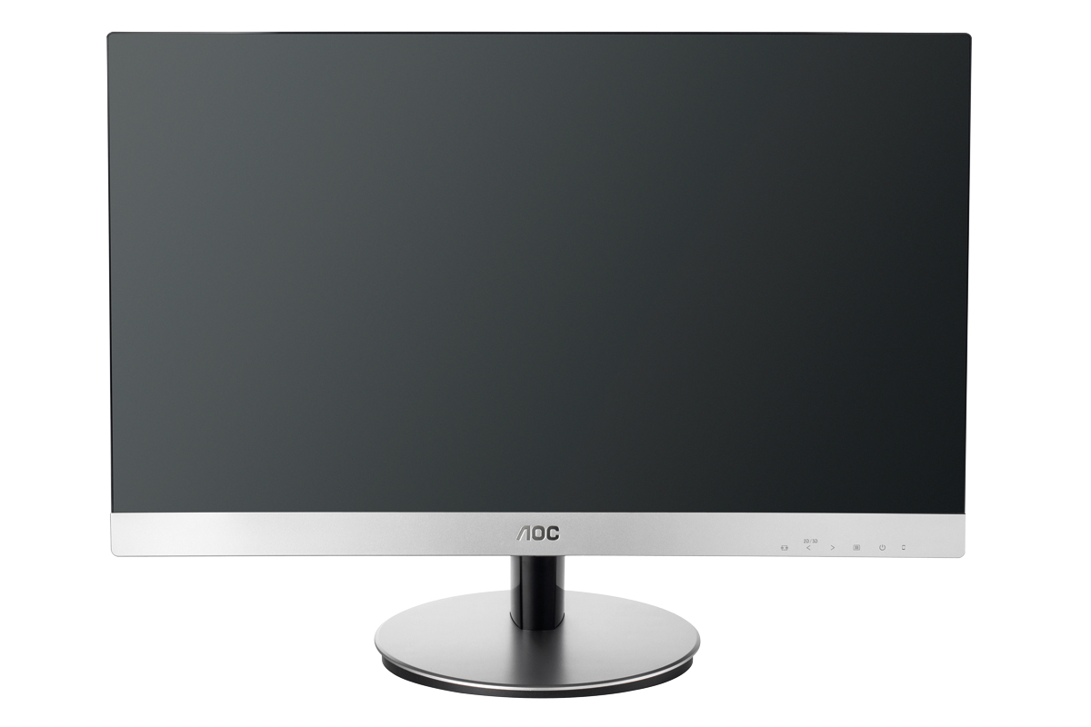"AOC LCD i2369Vm 23""wide/1920x1080/6ms/50mil:1/VGA/2xHDMI/DP/IPS/LED/repro"