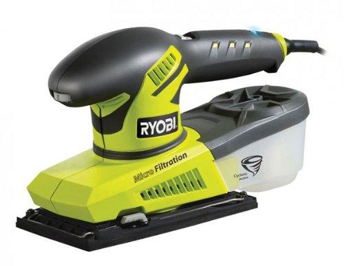 Bruska vibrační Ryobi ESS280RV