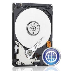 """WD SCORPIO BLUE WD7500LPCX 750GB SATA/600 16MB cache, 2.5"""" AF 7 mm"""