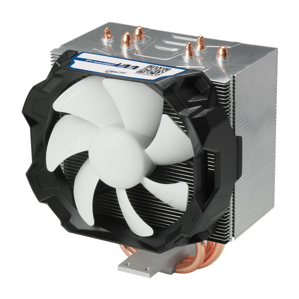 chladič CPU ARCTIC Freezer i11