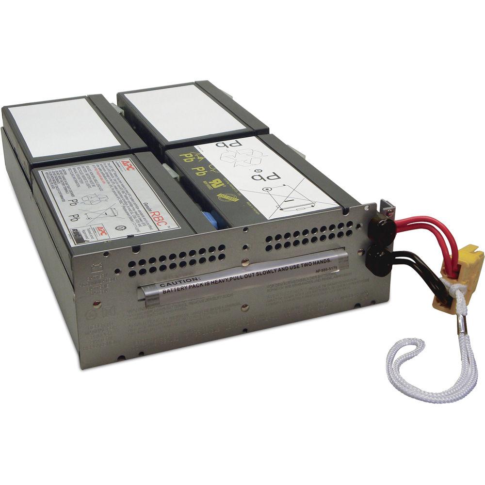 RBC133 APC náhr. baterie pro SMT1500RMI2U