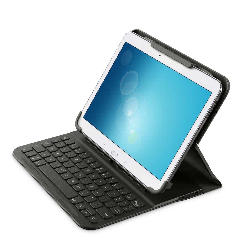 Belkin QODE™ SlimStyle univerzální klávesnice s pouzdrem