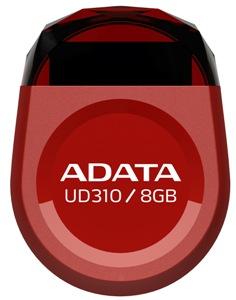 ADATA USB UD310 8GB red