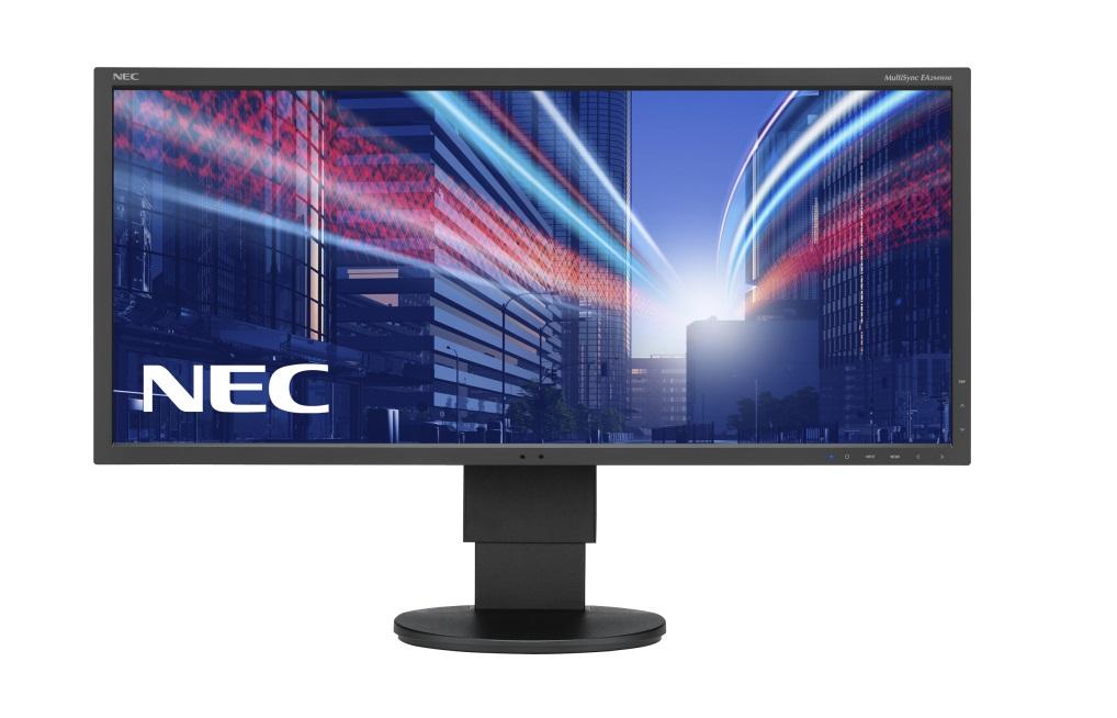 """29"""" LED NEC EA294WMi-2560x1080,HDMI,DP,piv,rep,B"""