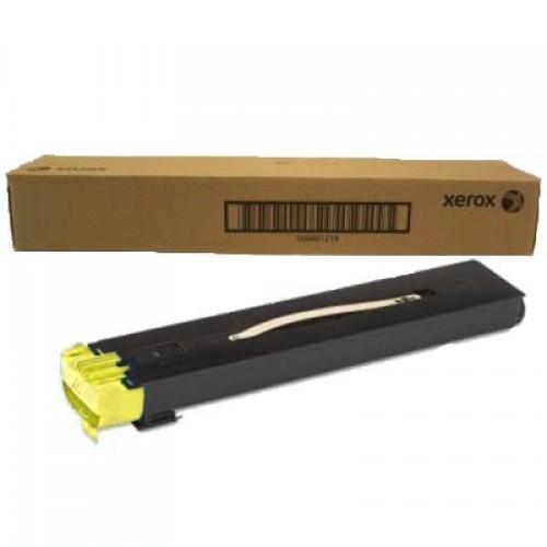 Xerox toner pro WC 7755, 68 000 s. Yellow