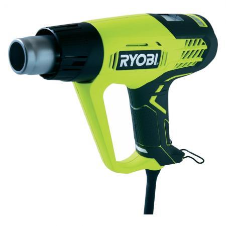 Pistole horkovzdušná Ryobi EHG2020LCD