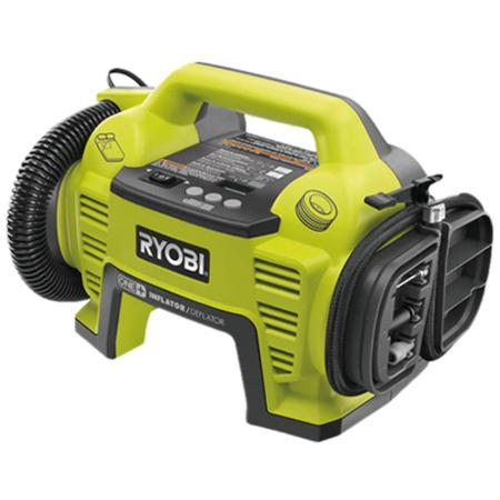Kompresor Ryobi One+ R18l-O