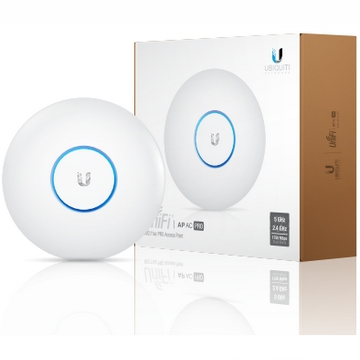 UBNT UniFi AP AC PRO 2,4GHz/5GHz