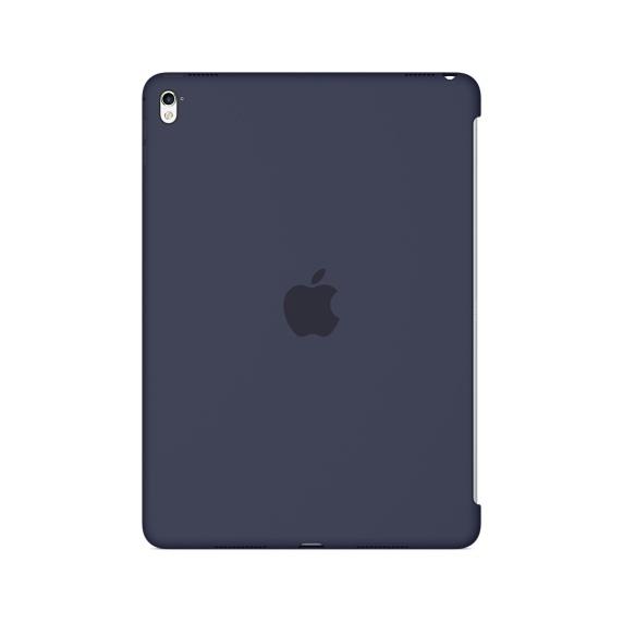 iPad Pro 9,7'' Silicone Case -Midnight Blue