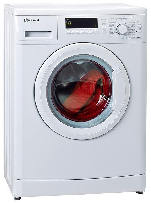 Pračka Bauknecht WA PLUS 622 Slim