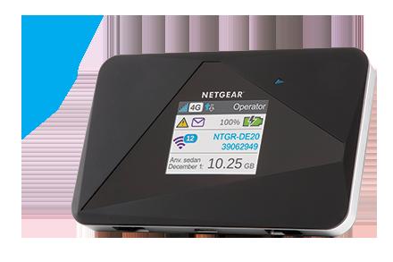 NETGEAR AIRCARD 790S 3G/4G MHS, AC785