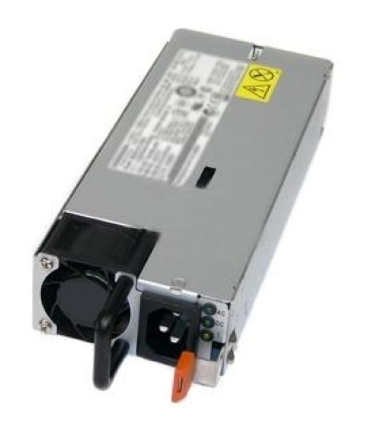 System x 550W High Efficiency Platinum AC Power Supply - x3550M5