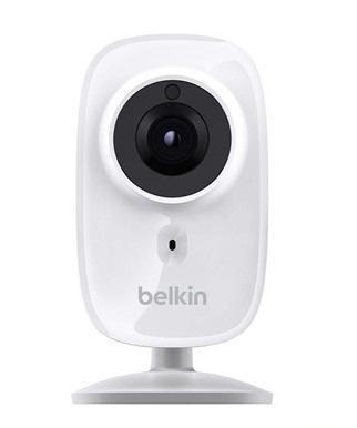 Belkin WeMo® Networking IP kamera NetCam HD Wireless Night Vision