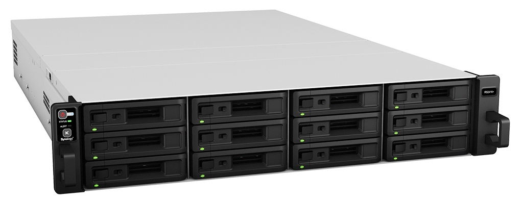 Synology RS2416+ Rack Station