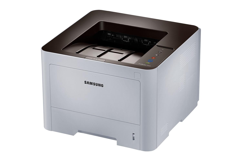 Samsung SL-M3820DW 38 ppm 1200x1200 USB PCL LAN
