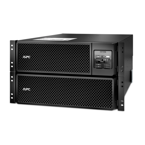 APC Smart-UPS SRT 10kVA RM 230V