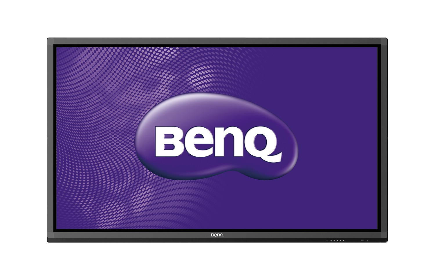 "84"" LED BenQ RP840-UHD,350c,OPS,andr,rep,10TP,16/7"