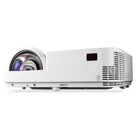 NEC Projector M333XS - DLP/1920 x 1200 WUXGA/3300AL/10000:1