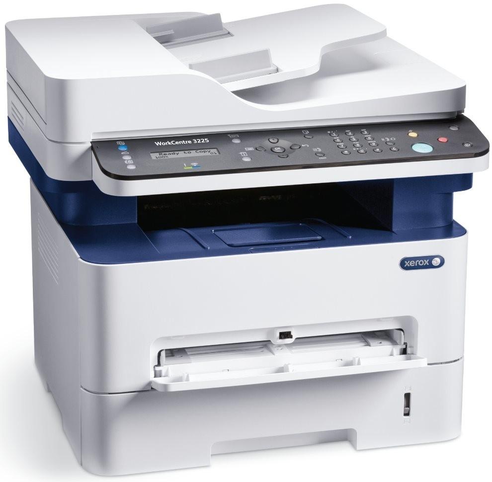 Xerox Work Centre 3225MFP čb A4 multifunkce