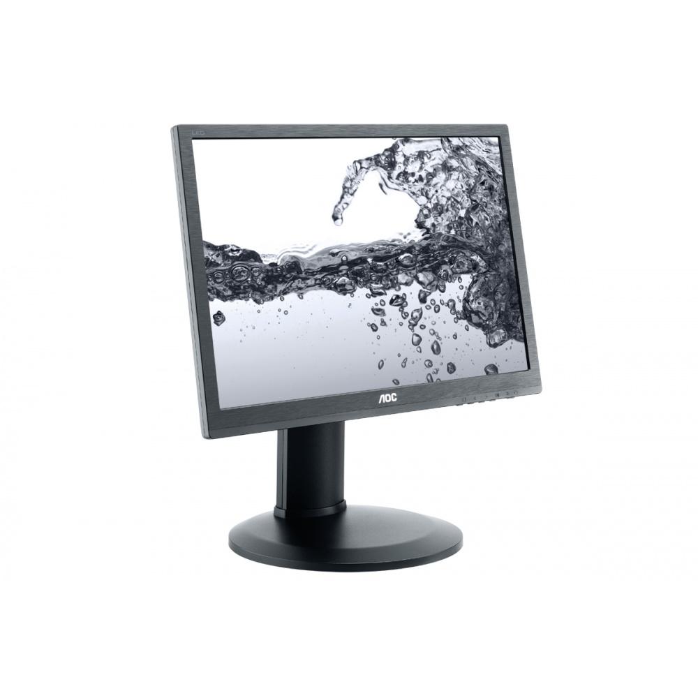 AOC LCD I960PRDA 19'',LED,IPS,4:3,5ms, D-Sub/DVI, repro, 1280x1024,HAS,pivot,č