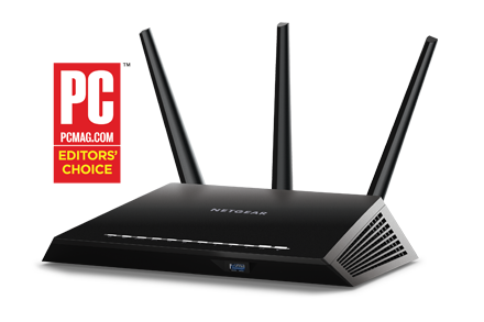Netgear AC1900 Nighthawk Smart WiFi Router