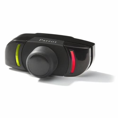Parrot CK 3000 EVOLUTION Bluetooth Handsfree systém do auta (CZ)