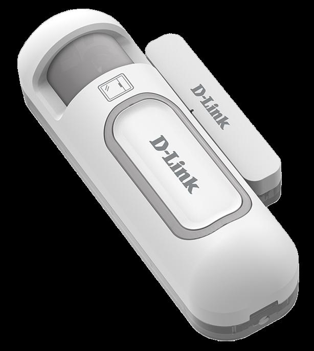D-Link DCH-Z110 mydlink Home Door/Window Sensor