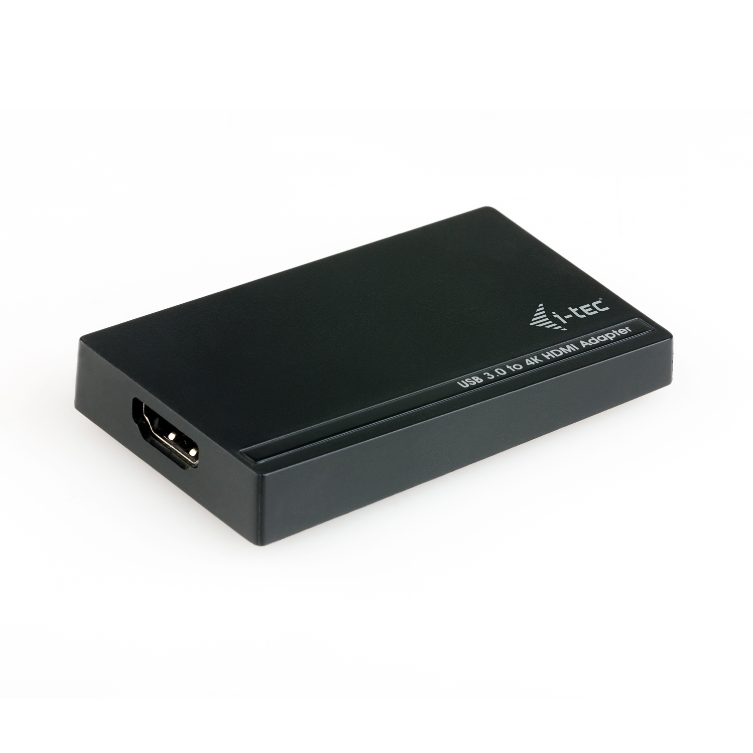 i-Tec USB3.0/HDMI 4K Ultra HD display adaptér, 3840x2160 + dárek