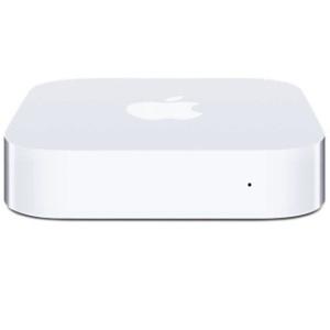 Apple AirPort Express - základnová stanice