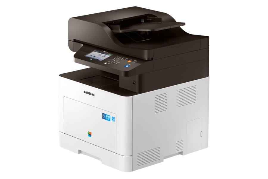 Samsung SL-C3060FR,A4,30/30ppm,9600x600dpi,PCL+PS,256MB,USB,ethernet,RADF,duplex