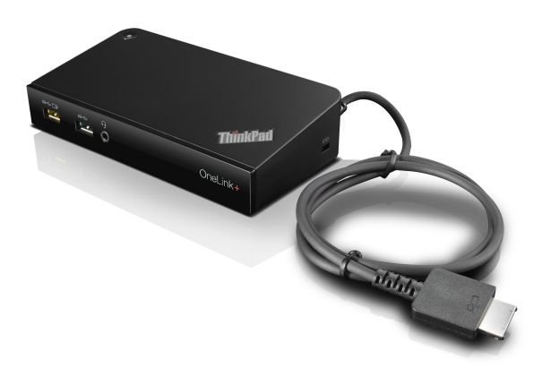 ThinkPad Onelink+ dock