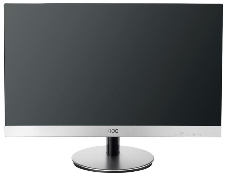 """27"""" LED AOC I2769VM - FHD,IPS,2xHDMI,DP,frameless"""