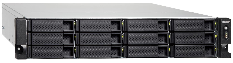 QNAP TS-1263U-RP-4G (2G/4GB RAM/12xSATA)