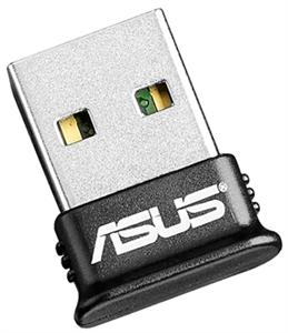 Asus USB Mini Bluetooth 4.0 Dongle, black, compatible with BT 2.0/2.1/3.0