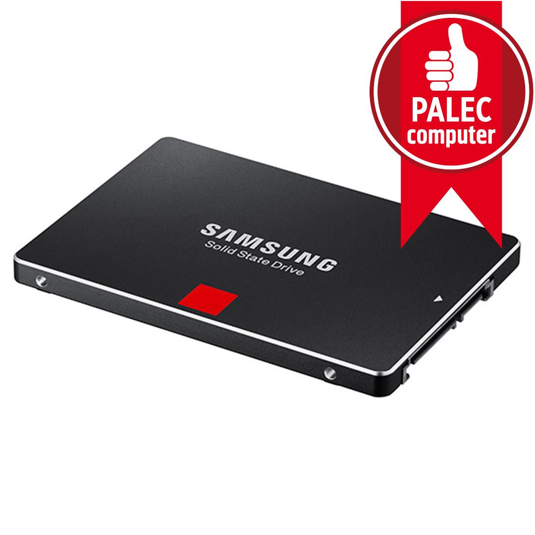 Samsung SSD 850 PRO 256GB SATAIII 2.5'', MLC, (550MB/s; 520MB/s), 7mm